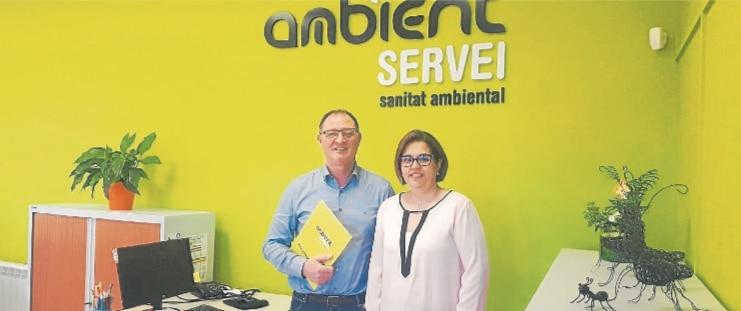 30 anys d'Ambient i Servei SL